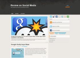 reviewonsocialmedia.blogspot.com