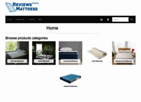 reviews-mattress.com