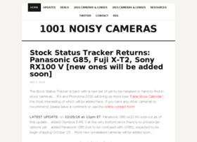 reviews.1001noisycameras.com