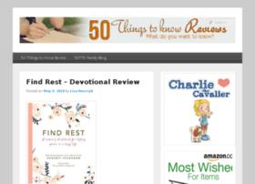 reviews.50thingstoknow.com
