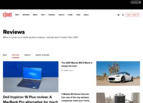 reviews.cnet.co.uk