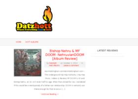 reviews.datzhott.com