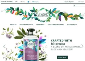 reviews.herbalessences.com