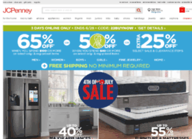 Jcpenney Credit Card Account Online