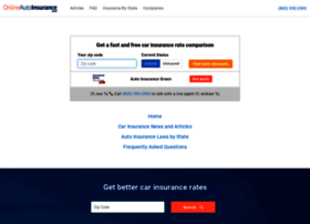 reviews.onlineautoinsurance.com
