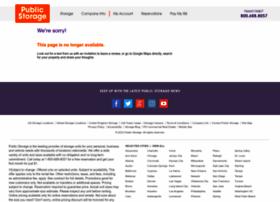 reviews.publicstorage.com