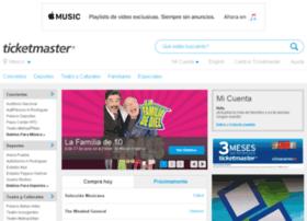 reviews.ticketmaster.com.mx