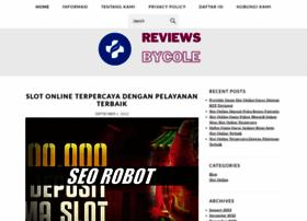 reviewsbycole.com