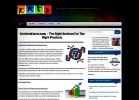reviewsfactor.com