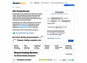 reviewsignal.com