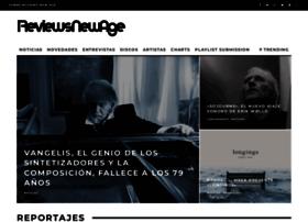 reviewsnewage.com
