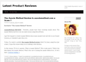 reviewsscamblog.com