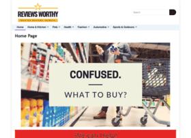 reviewsworthy.net