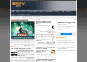 reviewthetech.com