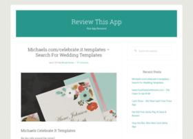 reviewthisapp.com
