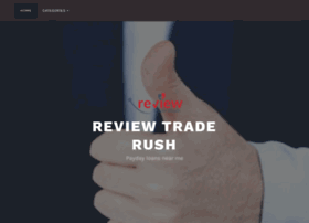 reviewtraderush.com
