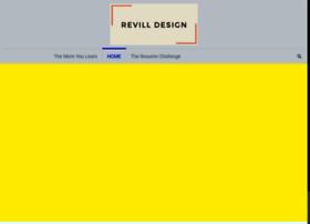 revillwebdesign.com