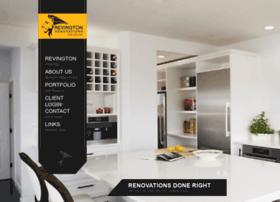 revingtonrenovations.com