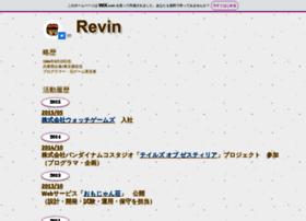 revinx.net