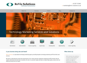 revis-solutions.co.uk
