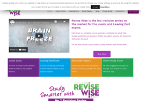 revisewise.ie