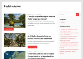 revista-avalon.es