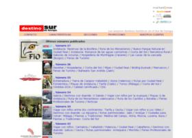 revista.destinosur.com