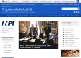 revista.inpi.gov.br