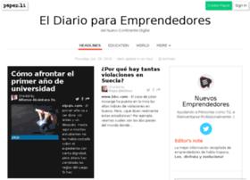 revista.nuevosemprendedores.net