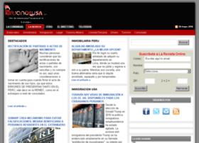 revista.peruanosenusa.net