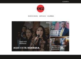 revista012.mx