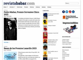 revistababar.com