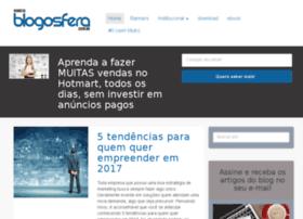 revistablogosfera.com.br