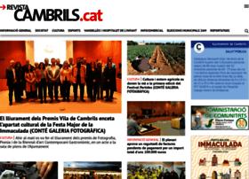 revistacambrils.com