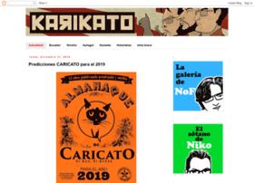 revistacaricato.blogspot.com