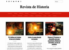 revistadehistoria.es