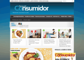 revistadelconsumidor.gob.mx