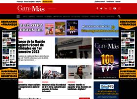 revistaganamas.com.pe