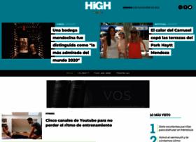 revistahigh.com.ar