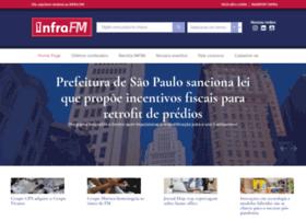 revistainfra.com.br
