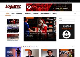 revistalogistec.com