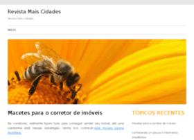 revistamaiscidades.com.br