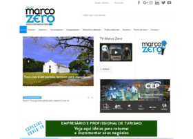 revistamarcozero.com.br