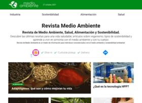 revistamedioambiente.net