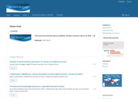 revistaneurociencias.com.br