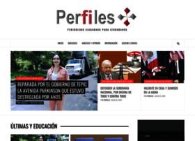 revistaperfiles.org