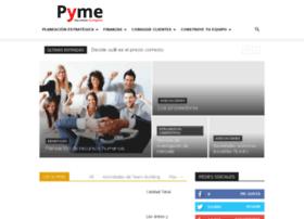 revistapyme.com