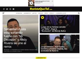 revistaquetal.com