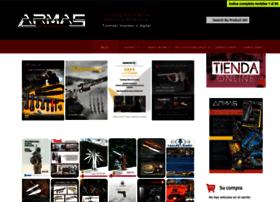 revistarmasinternacional.com
