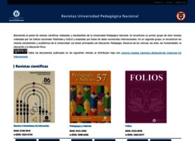 revistas.pedagogica.edu.co